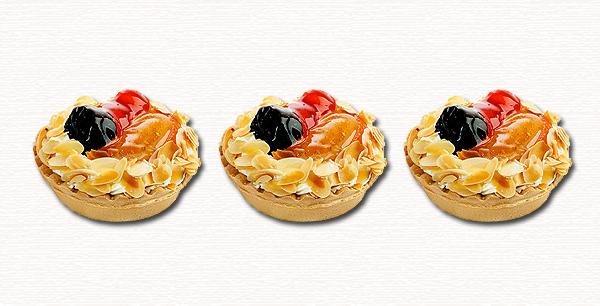 Tart fruit