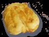 Ζαγορίσια ζαμπόν γκούντα (καρδιά)