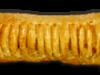 Κρουασάν σοκολάτα μπανάνα