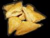 Τυροπιτάκια Αλλαντικών Τρίγωνα Χειροποίητα - Τρίγωνα Χειροποίητα