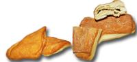 Ποντιακά Πιροσκί (Τυρί)