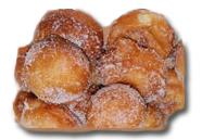 [:en]Donut - Piroski pontiaka[:Gr]Ντόνατς - Πιροσκί ποντιακά