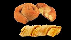 [:en]Pie  single pastry[:Gr]Πίτες ατομικές - Σφολιάτες