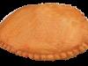 Πίτα γαλοπούλα - Πίτσα σκεπαστή (ατομική)- 210γρ. - Ζαμπόν Τυρί Σπέσιαλ 210γρ. (σάλτσα)