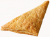 Cheese pie (triangle) 200gr
