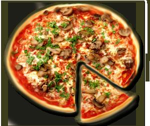 Πίτσα - Καλτσόνε - Πεϊνιρλί