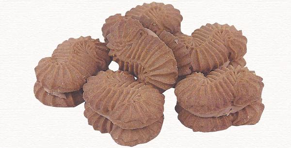 Ιππόκαμπος σοκολάτα