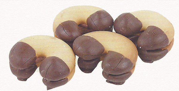 Petal Chocolate