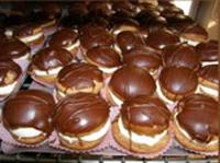 [:en]Treaclies with cream[:Gr]Σιροπιαστά κρέμα