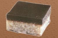 Byzantine chocolate