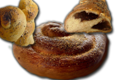 [:en]Mini easter loaf [:Gr]Τσουρεκάκια