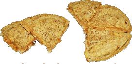 Mediterranean Pie (total)
